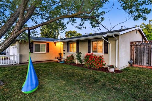 Tiny photo for 1484 Jeffery Avenue, SAN JOSE, CA 95118 (MLS # ML81848139)