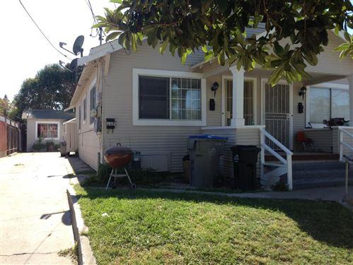 Photo of 289 North 11th Street, SAN JOSE, CA 95112 (MLS # ML81855139)