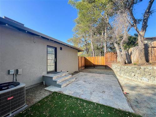 Tiny photo for 105 Glengarry Way, HILLSBOROUGH, CA 94010 (MLS # ML81856139)