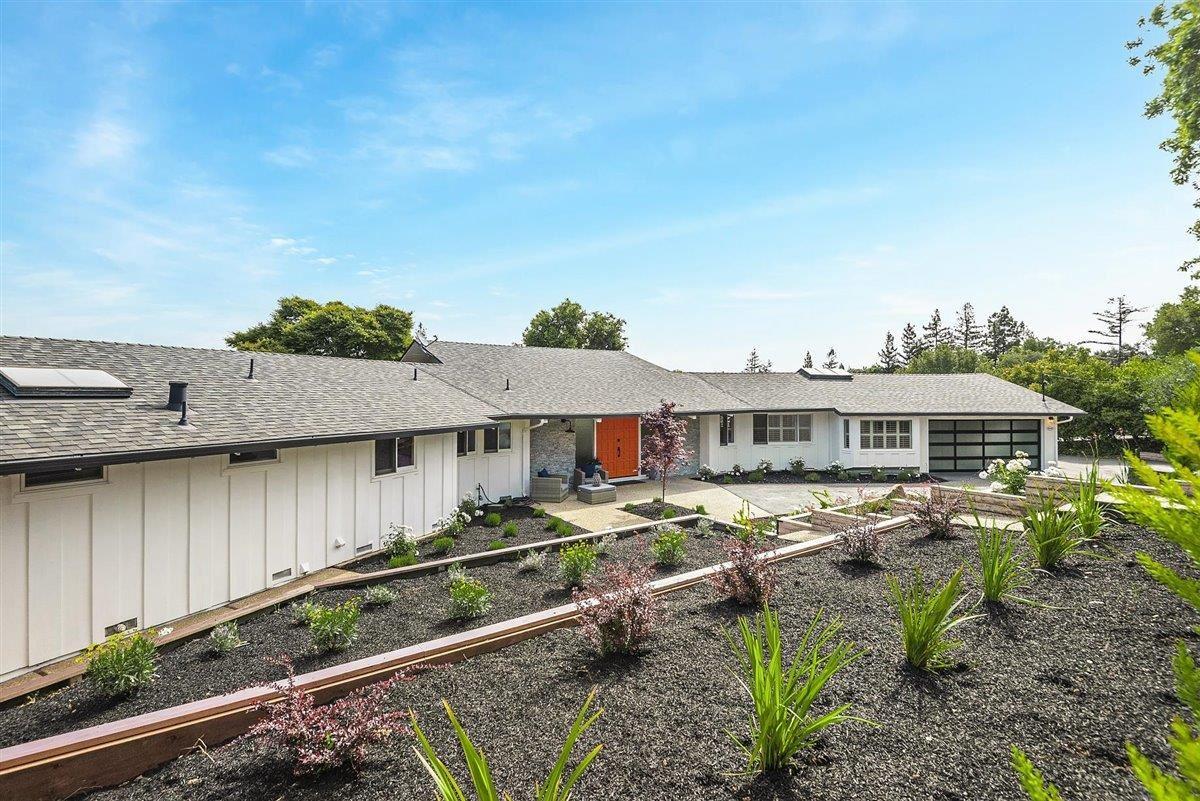 Photo for 1848 Esberg Road, LOS ALTOS, CA 94024 (MLS # ML81840139)