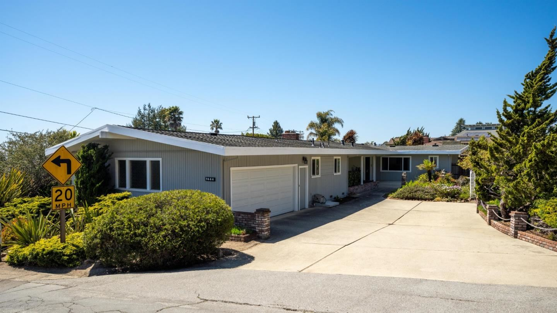 Photo for 7444 Mesa Drive, APTOS, CA 95003 (MLS # ML81841139)