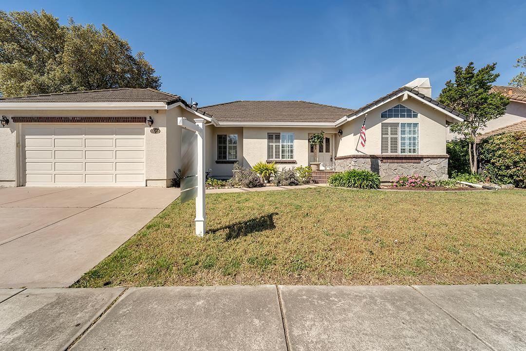 Photo for 17985 Del Monte Avenue, MORGAN HILL, CA 95037 (MLS # ML81842139)