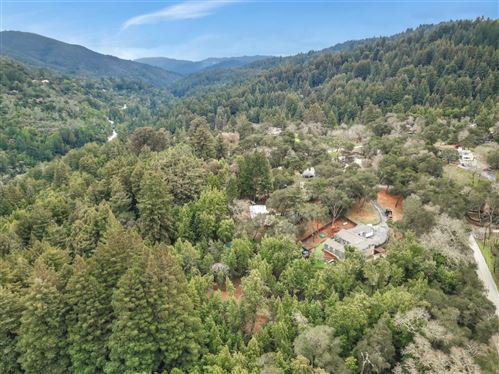 Photo of 0 Idylwild, LOS GATOS, CA 95033 (MLS # ML81796140)