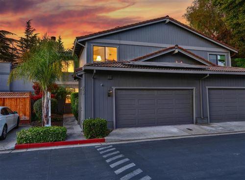 Photo of 202 Palmer Drive, LOS GATOS, CA 95032 (MLS # ML81848140)