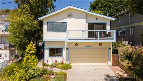 Photo of 738 Avenue Balboa, EL GRANADA, CA 94018 (MLS # ML81853140)