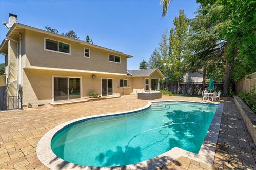 Photo of 669 Barneson AVE, SAN MATEO, CA 94402 (MLS # ML81807141)