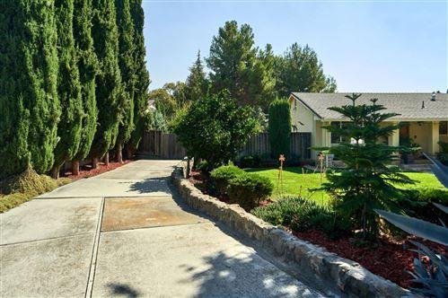 Tiny photo for 1654 Stemel WAY, MILPITAS, CA 95035 (MLS # ML81814141)