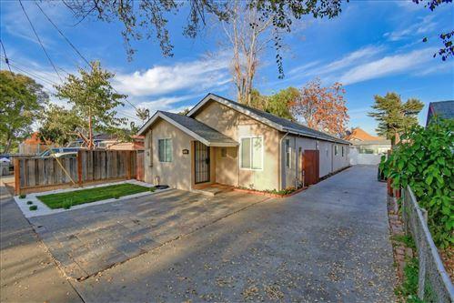 Photo of 1526 Sanborn AVE, SAN JOSE, CA 95110 (MLS # ML81822141)