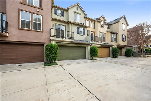 Tiny photo for 21 Paragon CT, MOUNTAIN VIEW, CA 94040 (MLS # ML81825141)