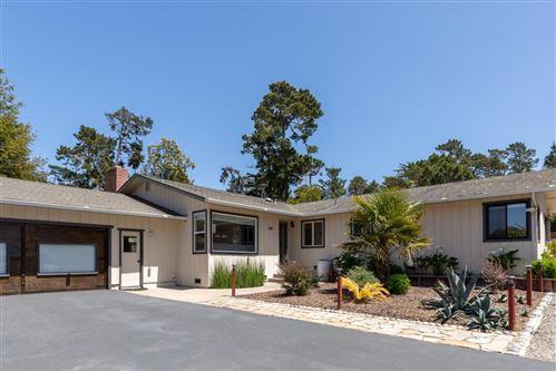 Tiny photo for 1145 Wildcat Canyon Road, PEBBLE BEACH, CA 93953 (MLS # ML81842141)