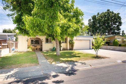Photo of 15240 Winton Way, SAN JOSE, CA 95124 (MLS # ML81850141)