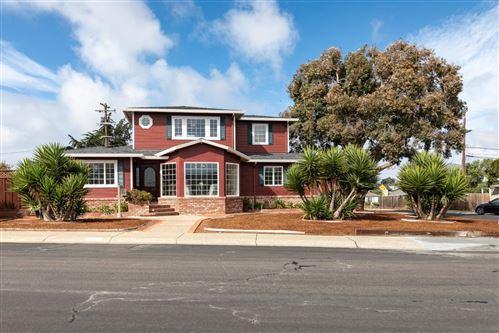 Photo of 100 El Campo Drive, SOUTH SAN FRANCISCO, CA 94080 (MLS # ML81868141)