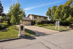 Photo of 755 Count Fleet CT, MORGAN HILL, CA 95037 (MLS # ML81758142)