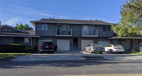 Photo of 1671 Bucknall RD, CAMPBELL, CA 95008 (MLS # ML81792142)