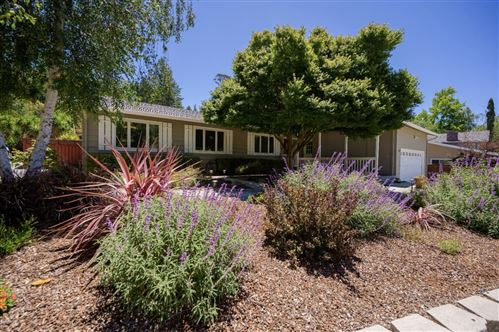 Photo of 333 Sims RD, SANTA CRUZ, CA 95060 (MLS # ML81797142)