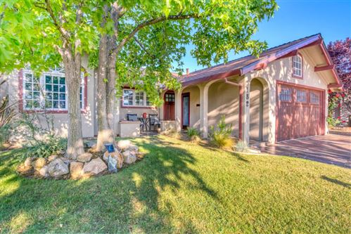 Photo of 3182 Taper AVE, SAN JOSE, CA 95124 (MLS # ML81799142)