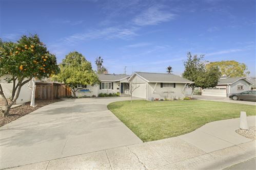 Tiny photo for 601 N Central AVE, CAMPBELL, CA 95008 (MLS # ML81829142)