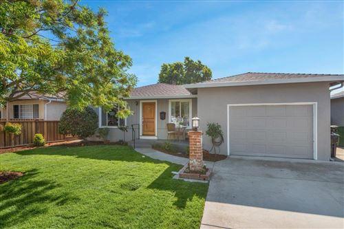 Photo of 1202 Foley Avenue, SANTA CLARA, CA 95051 (MLS # ML81845142)