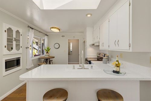 Tiny photo for 20327 Clifden Way, CUPERTINO, CA 95014 (MLS # ML81852142)