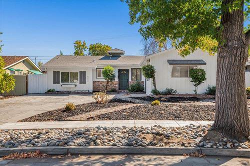 Photo of 4472 Belvedere Drive, SAN JOSE, CA 95129 (MLS # ML81864142)