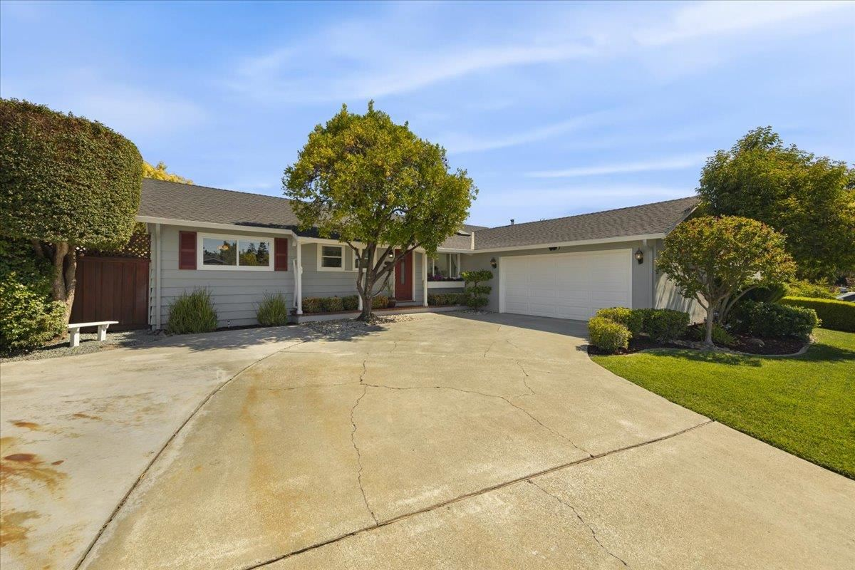 Photo for 20327 Clifden Way, CUPERTINO, CA 95014 (MLS # ML81852142)
