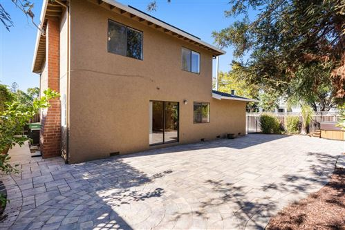 Tiny photo for 1354 Hacienda CT, CAMPBELL, CA 95008 (MLS # ML81819143)