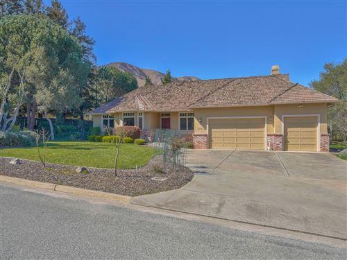 Photo of 23530 Pine Canyon RD, SALINAS, CA 93908 (MLS # ML81832143)