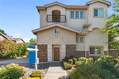Photo of 834 Maria Lane, SUNNYVALE, CA 94086 (MLS # ML81843143)