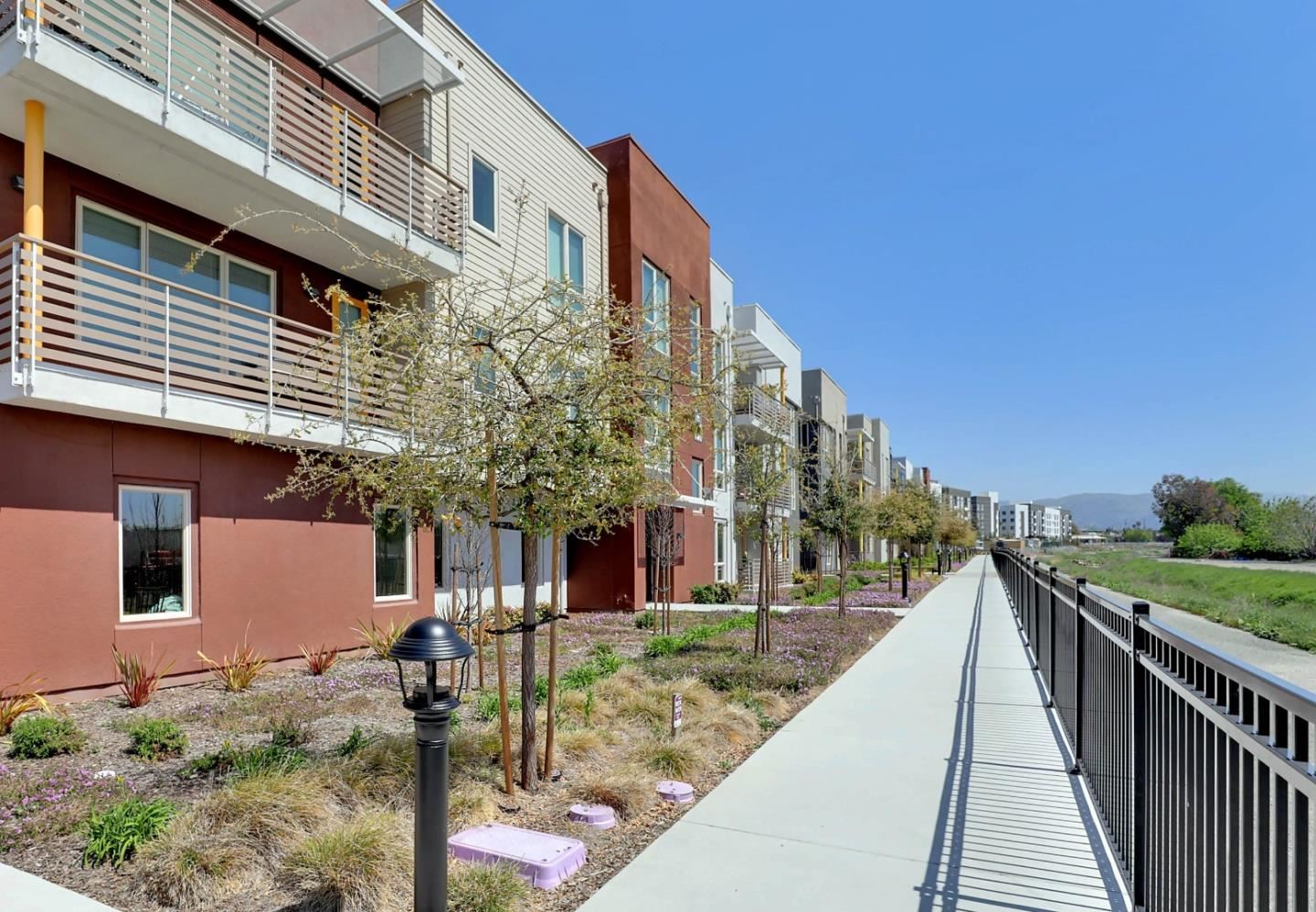 Photo for 330 Riesling AVE 10 #10, MILPITAS, CA 95035 (MLS # ML81838143)