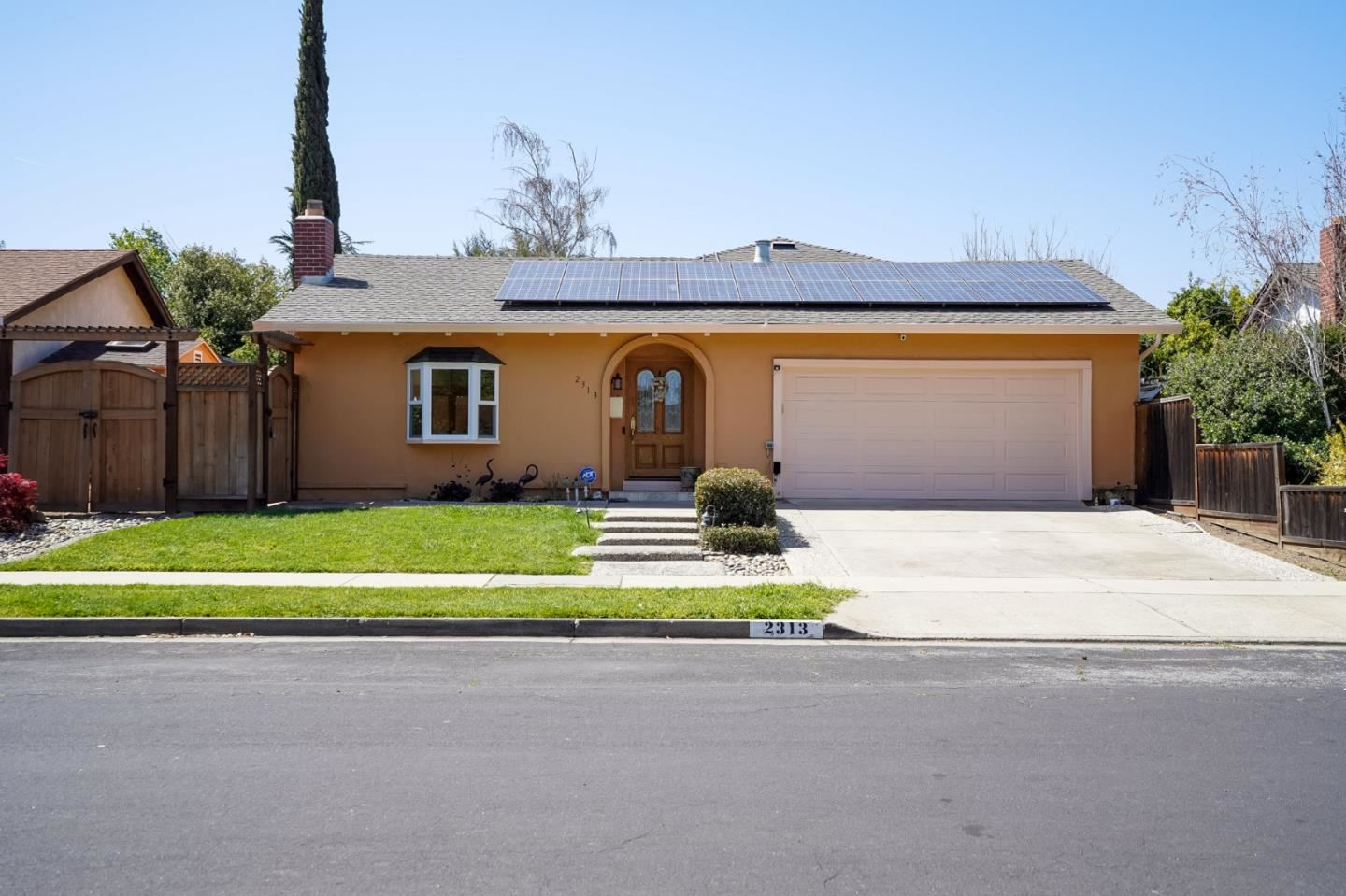 Photo for 2313 Valerie Court, CAMPBELL, CA 95008 (MLS # ML81840143)