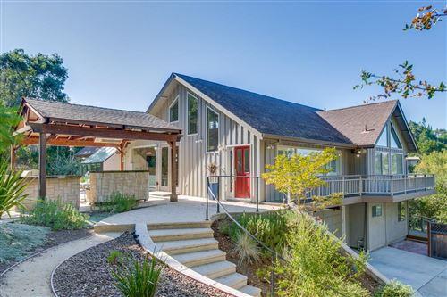 Photo of 26600 Elena RD, LOS ALTOS HILLS, CA 94022 (MLS # ML81786144)