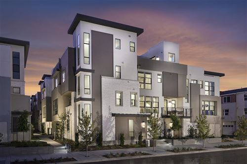 Photo of 2900 Sanor Place, Building 2 112 #112, SANTA CLARA, CA 95051 (MLS # ML81793144)