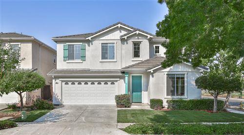 Photo of 4024 Greenyard CT, SAN JOSE, CA 95121 (MLS # ML81809144)