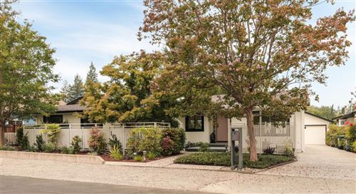 Photo of 16061 Mays AVE, MONTE SERENO, CA 95030 (MLS # ML81810144)