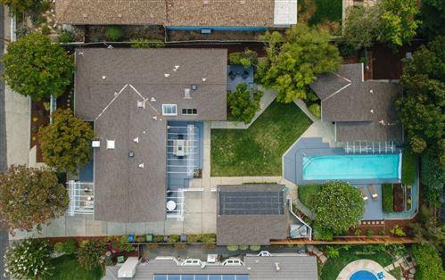 Tiny photo for 16061 Mays AVE, MONTE SERENO, CA 95030 (MLS # ML81810144)