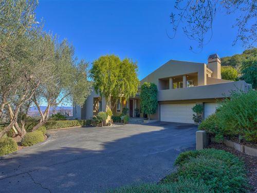 Photo of 11623 Spur Road, MONTEREY, CA 93940 (MLS # ML81837144)