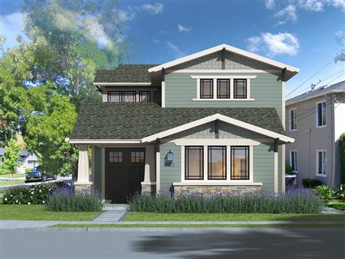 Photo of 303 Iris Street, REDWOOD CITY, CA 94062 (MLS # ML81842144)