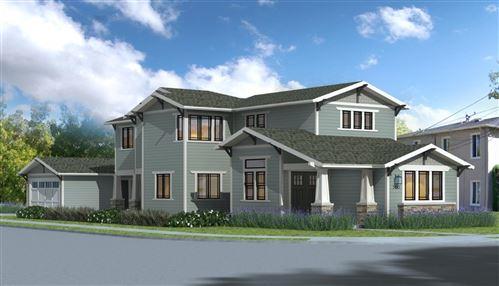 Tiny photo for 303 Iris Street, REDWOOD CITY, CA 94062 (MLS # ML81842144)