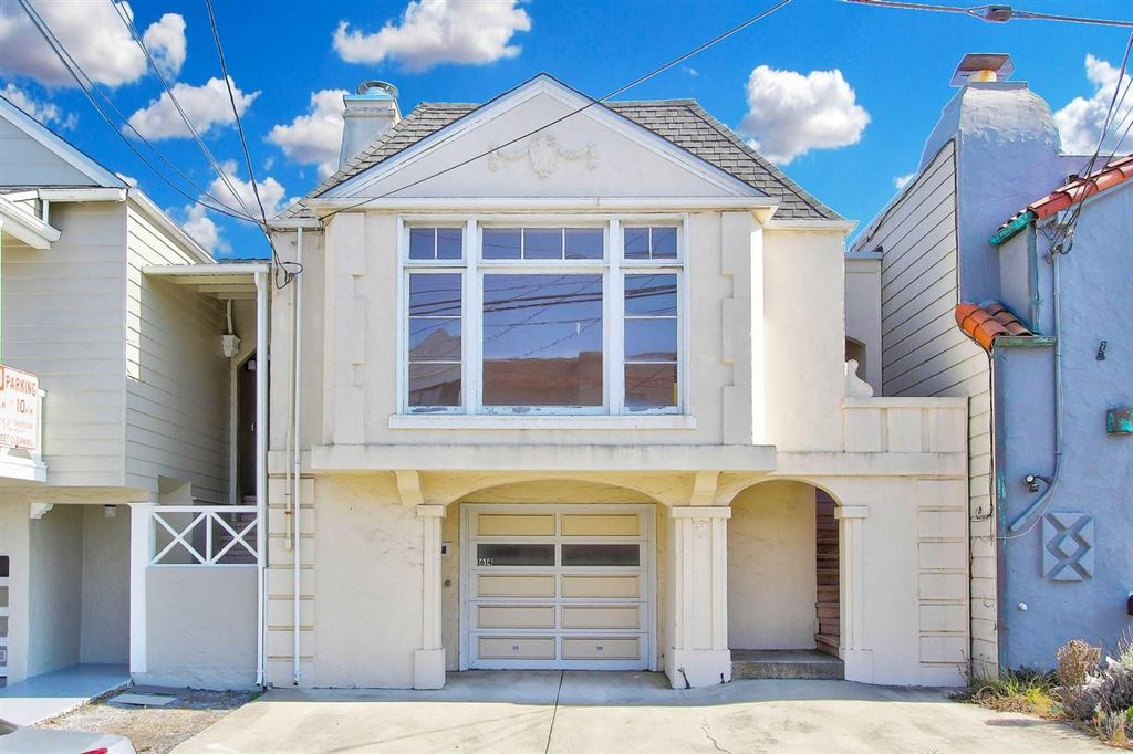 Photo for 1614 27th AVE, SAN FRANCISCO, CA 94122 (MLS # ML81772144)