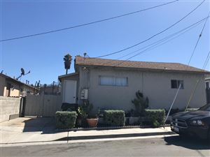 Tiny photo for 1596 Luxton ST, SEASIDE, CA 93955 (MLS # ML81723145)