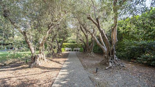 Tiny photo for 119 Bridge RD, HILLSBOROUGH, CA 94010 (MLS # ML81746145)
