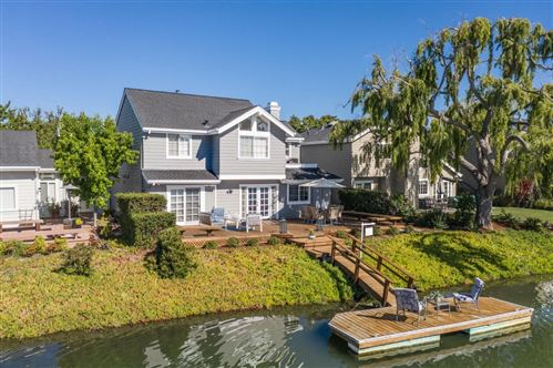 Photo of 866 Newport CIR, Redwood Shores, CA 94065 (MLS # ML81767145)