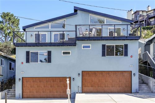 Photo of 423-425 Norfolk DR, PACIFICA, CA 94044 (MLS # ML81770145)