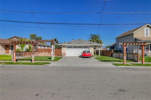 Photo of 1560 Sanborn AVE, SAN JOSE, CA 95110 (MLS # ML81781145)