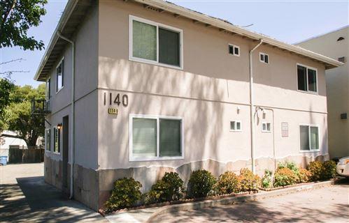Tiny photo for 1140 El Camino Real 1 #1, BURLINGAME, CA 94010 (MLS # ML81793145)
