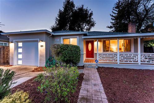 Photo of 2157 Clarke AVE, EAST PALO ALTO, CA 94303 (MLS # ML81821145)