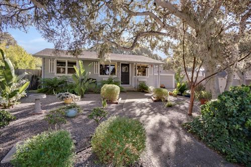 Photo of 1313 Miles AVE, PACIFIC GROVE, CA 93950 (MLS # ML81826145)