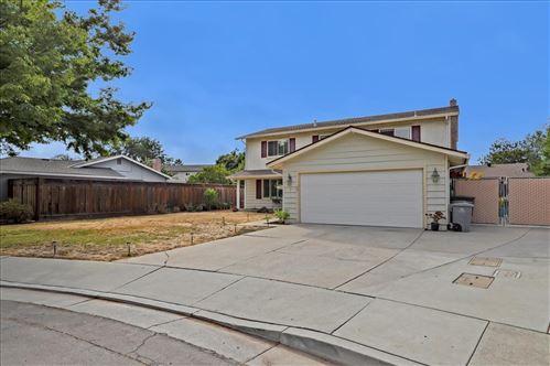 Tiny photo for 500 Las Coches Court, MORGAN HILL, CA 95037 (MLS # ML81860145)