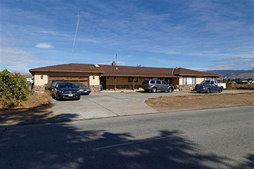 Photo of 135 Las Animas Avenue, GILROY, CA 95020 (MLS # ML81868145)