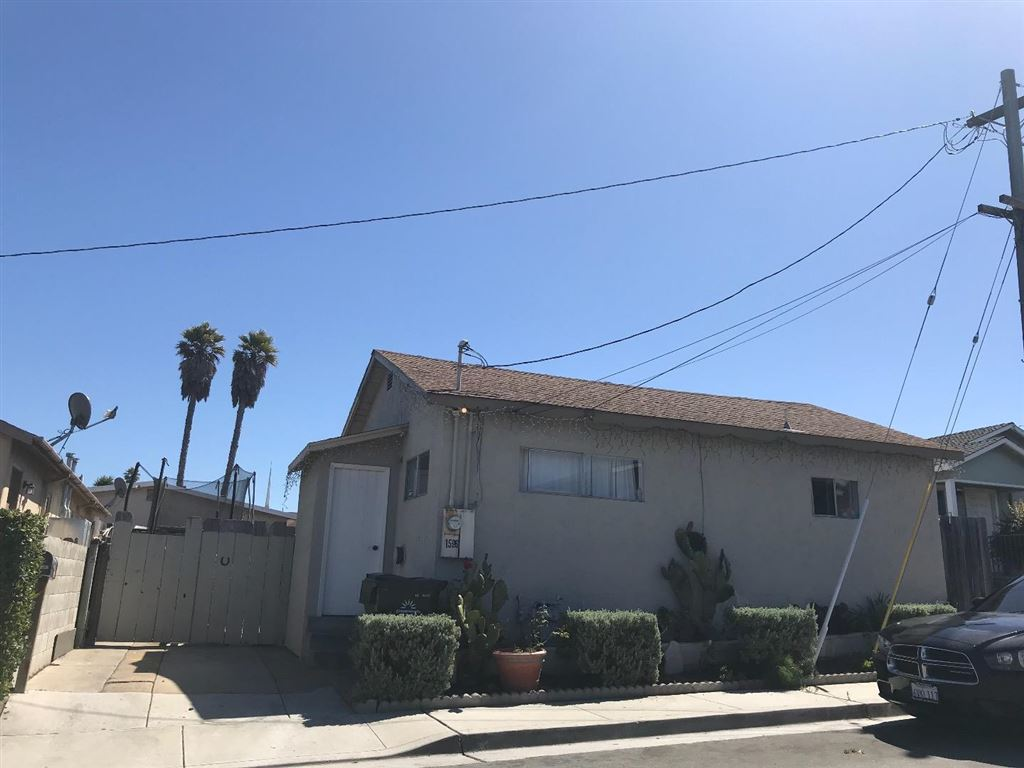 Photo for 1596 Luxton ST, SEASIDE, CA 93955 (MLS # ML81723145)